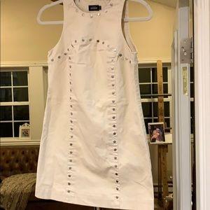 Kate spade sz0 dress with studs